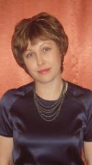 1-ой квалификационной категории Чусова Ирина Вадимовна