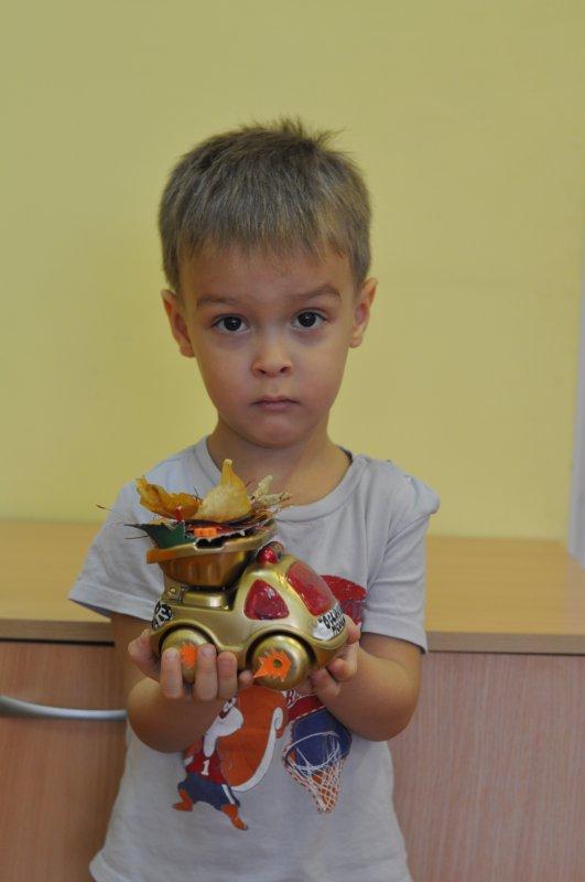 Семен Юнусов